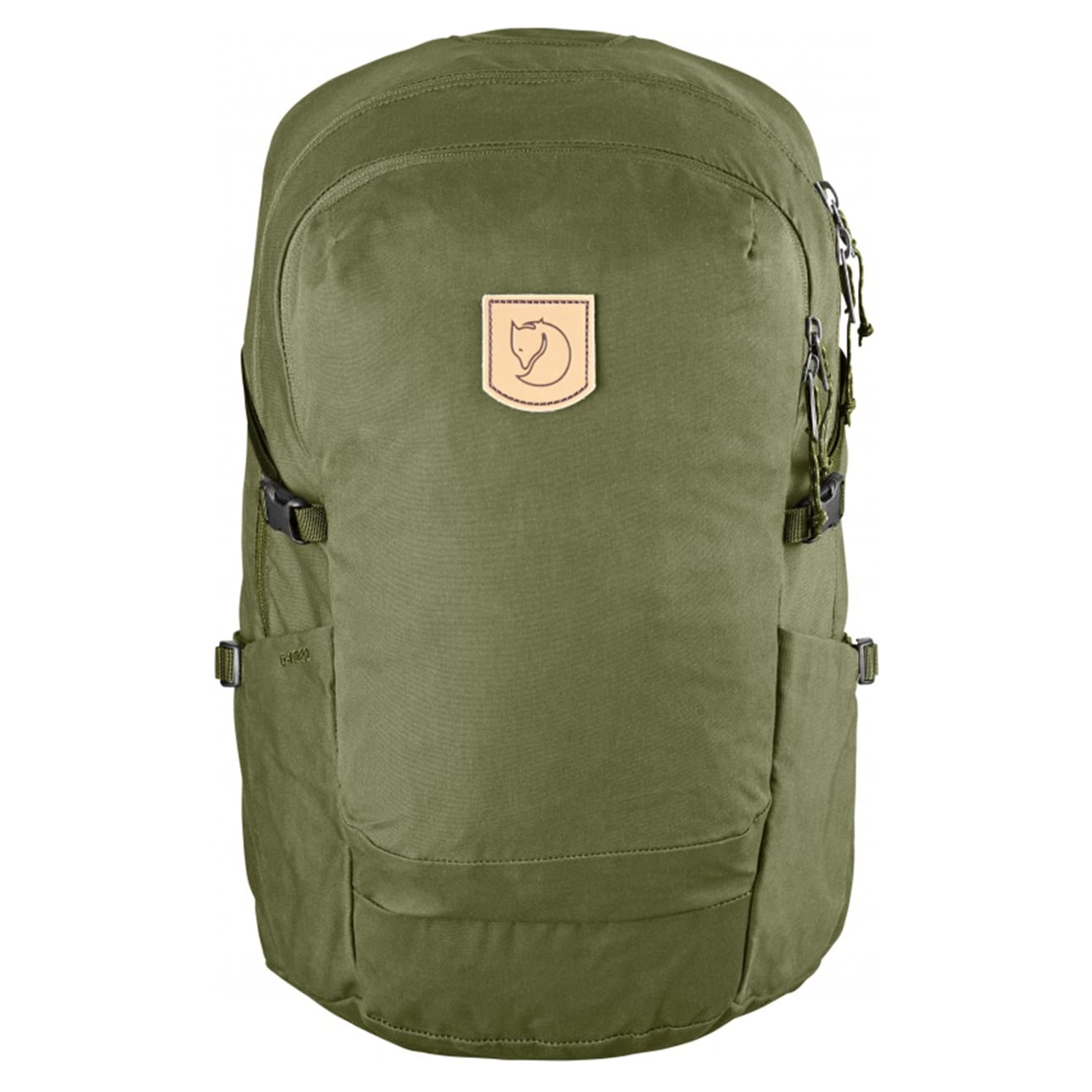 Fjallraven High Coast Trail Backpack 26L Green
