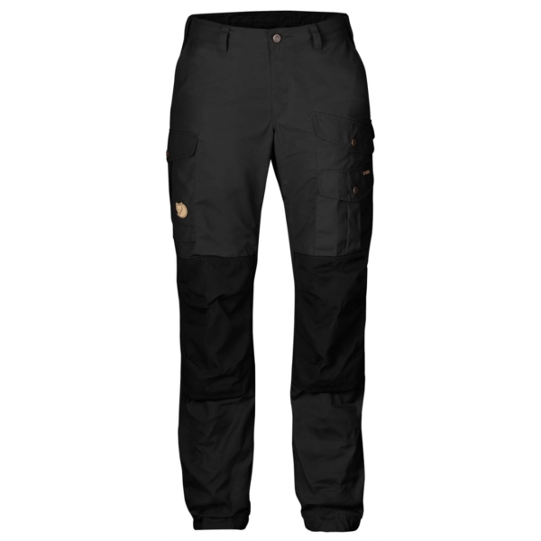 Fjallraven Womens Vidda Pro Trousers Regular