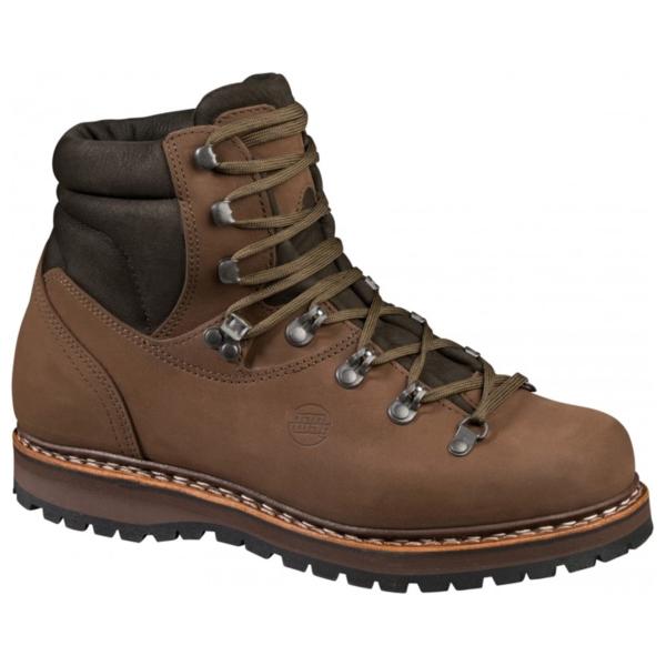 Hanwag Bergler Boots Chestnut