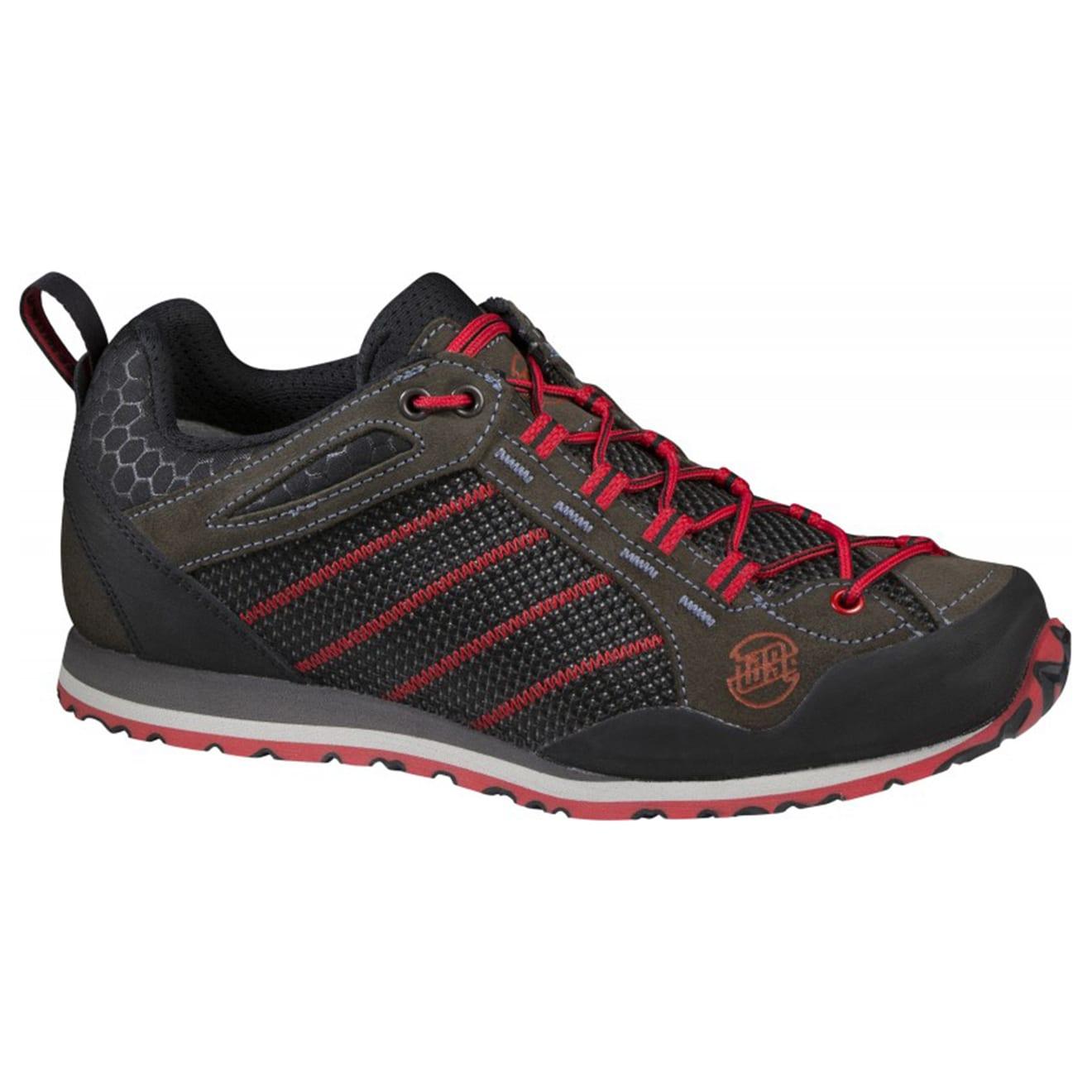 Hanwag Makra Urban Shoe Dark Grey