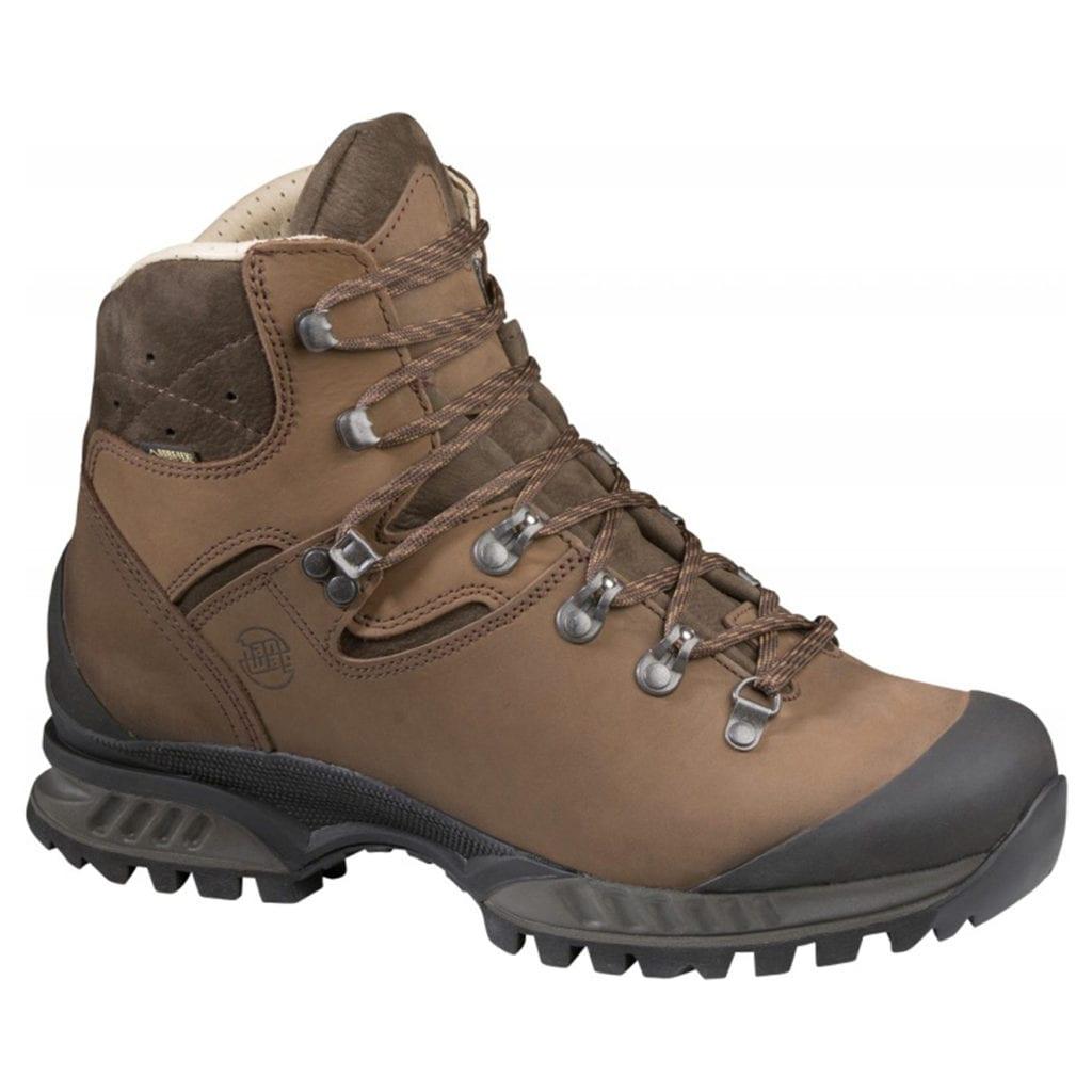 Hanwag Tatra Lady GTX Boots Brown