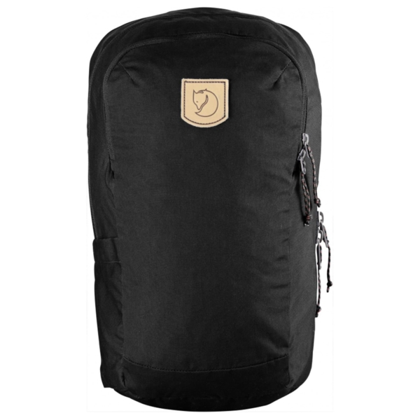 Fjallraven High Coast Trail 20 Black