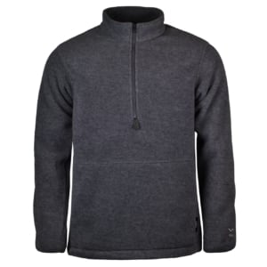 Manastash polartec pullover 2 half zip fleece