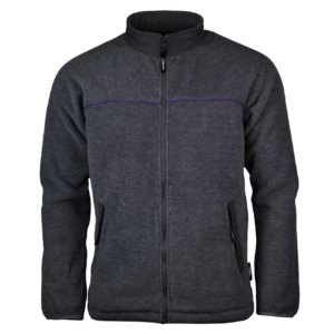 Manastash Polartec Trainer Full Zip Fleece