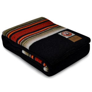 Pendelton national park full bed blanket acadia