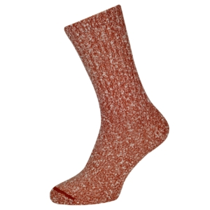 Red Wing Cotton Rag Boot Socks