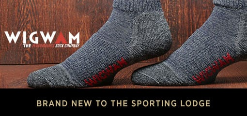 Wigwam the Performance Sock Company