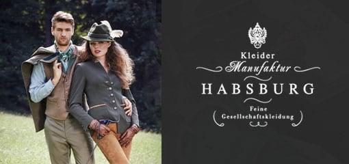 Prestigious Clothing BrandHabsburg