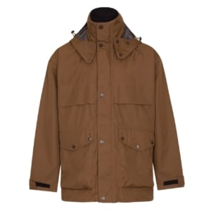 Bernard Weatherill Stalking Jacket Bronze