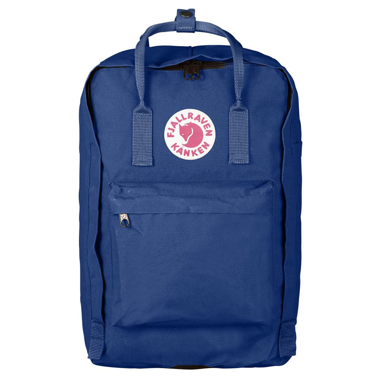 Fjallraven Kanken Laptop 17 Deep Blue