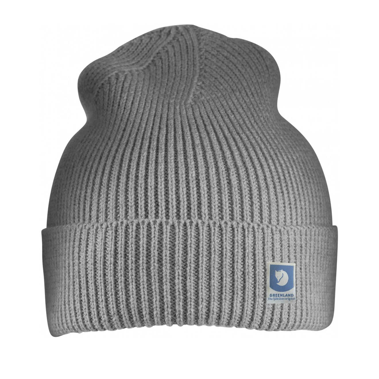 Fjallraven Greenland Cotton Beanie Fog
