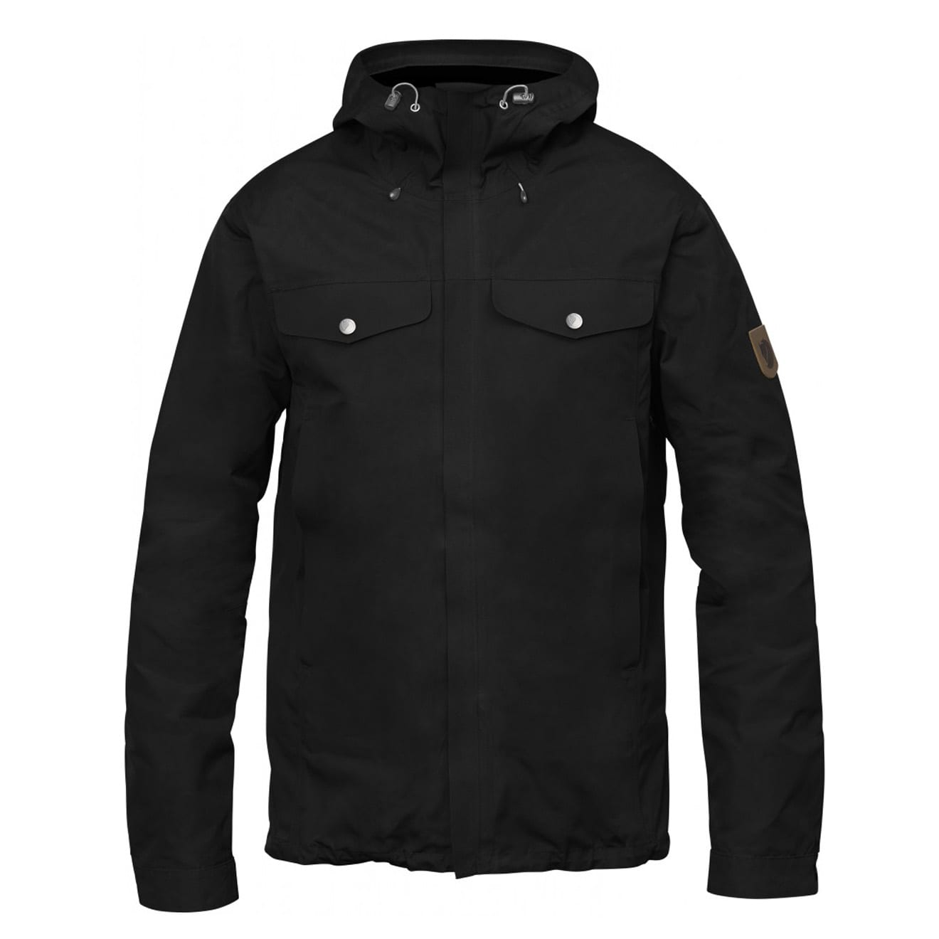 Fjallraven Greenland Half Century Jacket Black