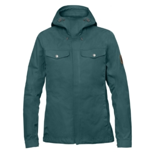 Fjallraven Womens Greenland Half Century Jacket