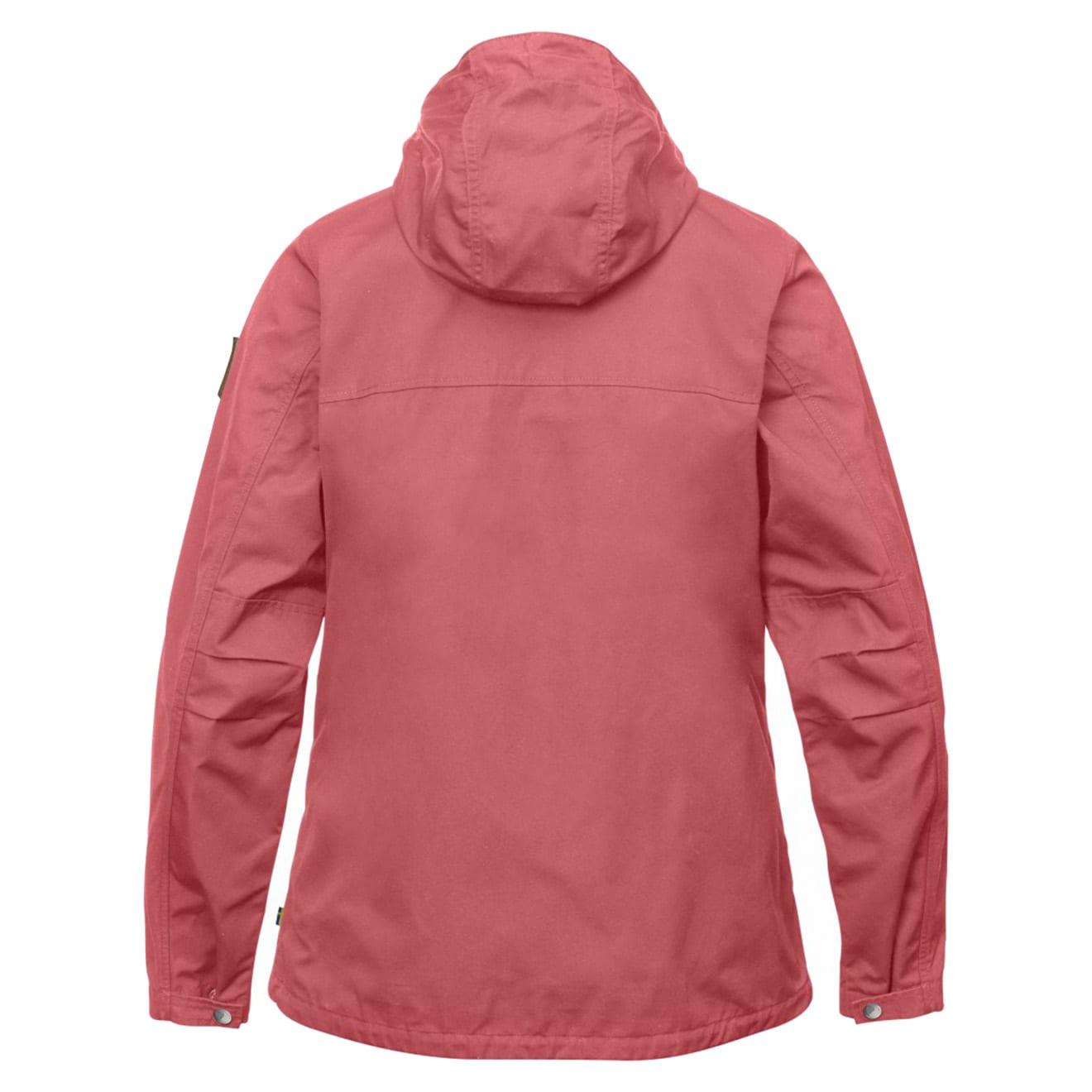 Fjallraven Womens Greenland Jacket