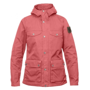 Fjallraven Womens Greenland Jacket