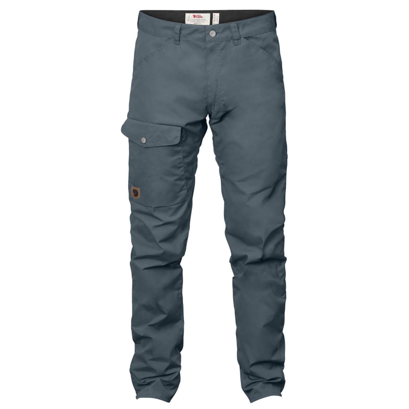 Fjallraven Greenland Jeans Regular Dusk