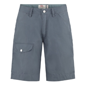 Fjallraven Womens Greenland Shorts Dusk