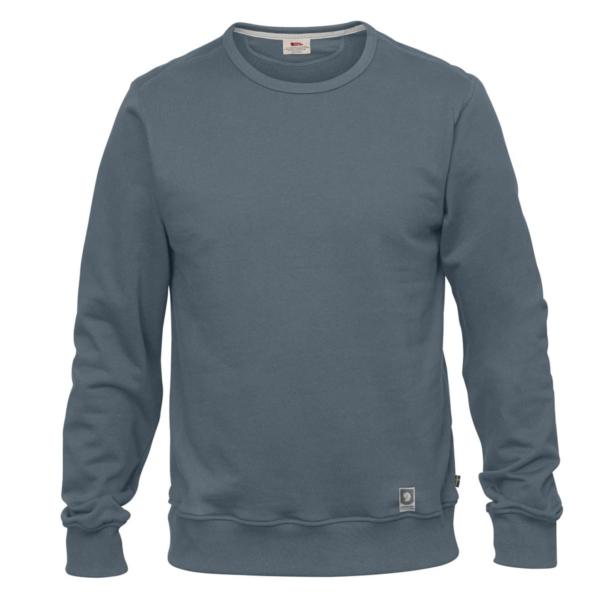 Fjallraven Greenland Sweatshirt Dusk