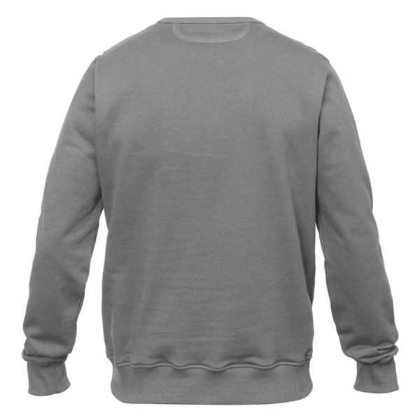 Fjallraven Greenland Sweatshirt Grey