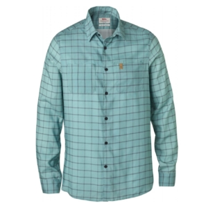 Fjallraven High Coast Shirt Lagoon