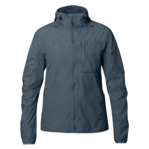 Fjallraven Womens High Coast Wind Jacket Dusk