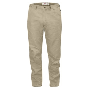Fjallraven High Coast Trousers Regular Limestone