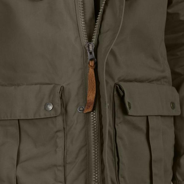 Fjallraven Jacket No. 68 dark olive