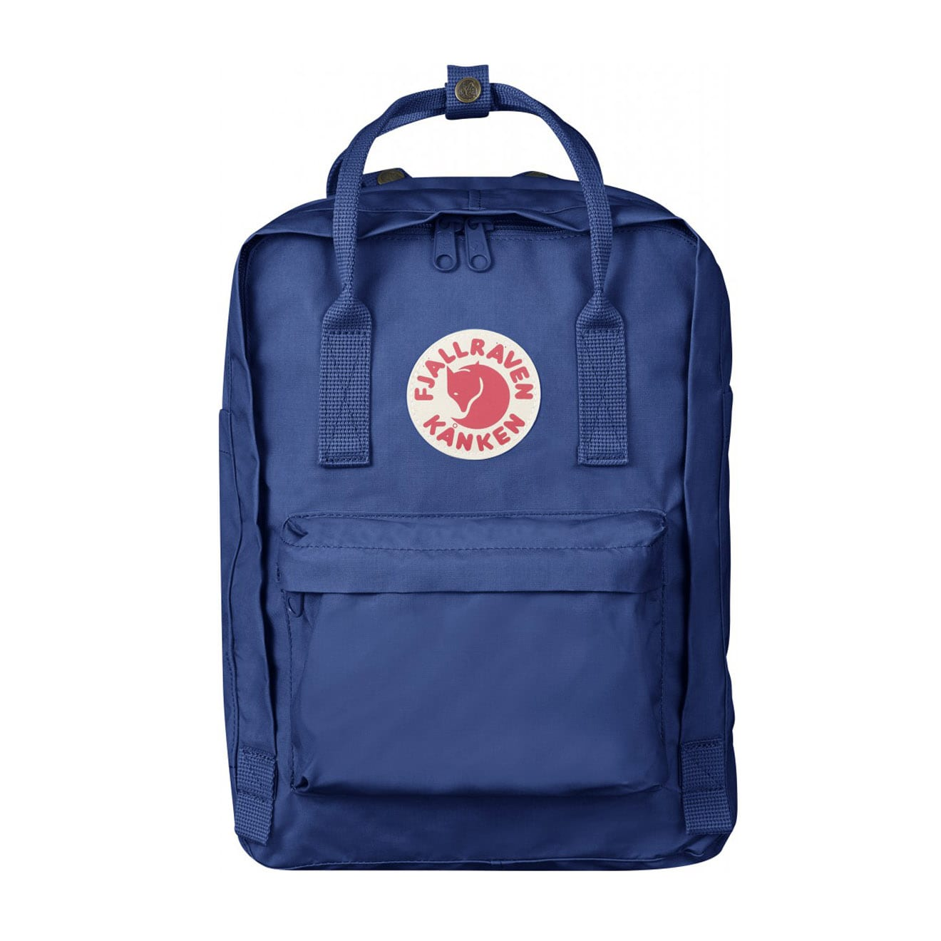 Kanken laptop 13 deep blue