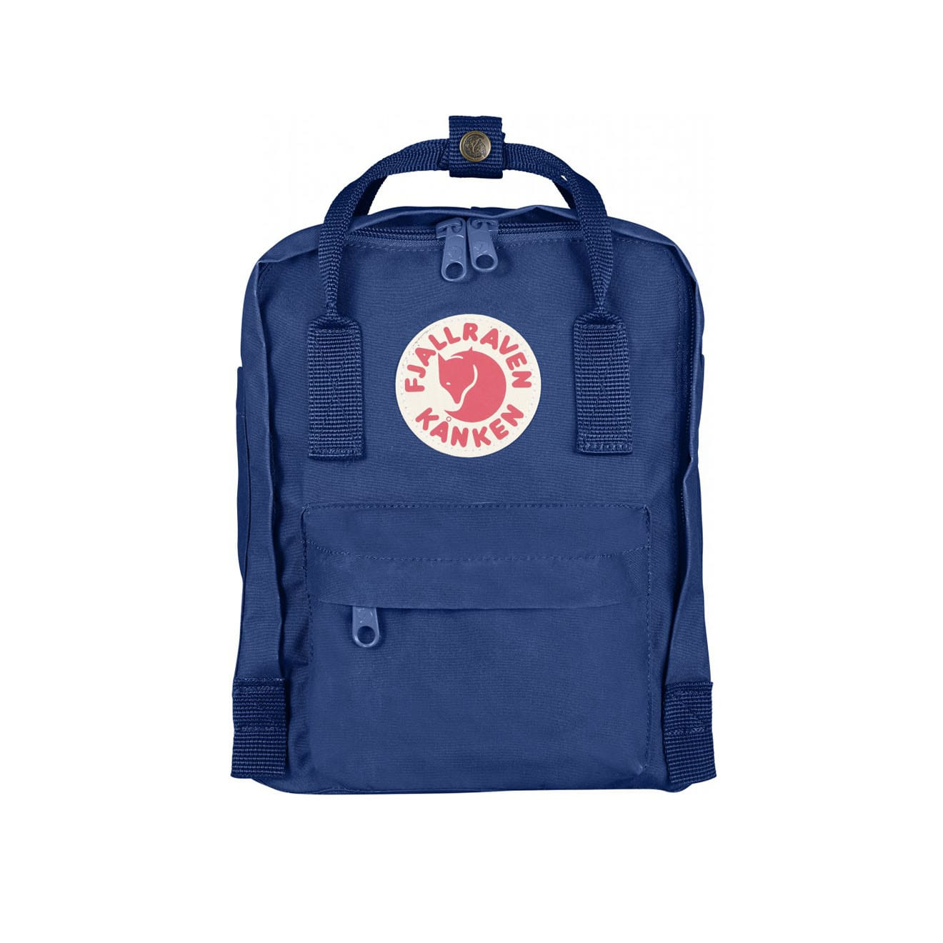 Fjallraven Kanken Mini Deep Blue