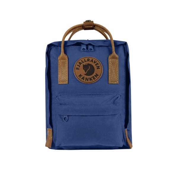 Fjallraven Mini No. 2 Kanken Deep Blue