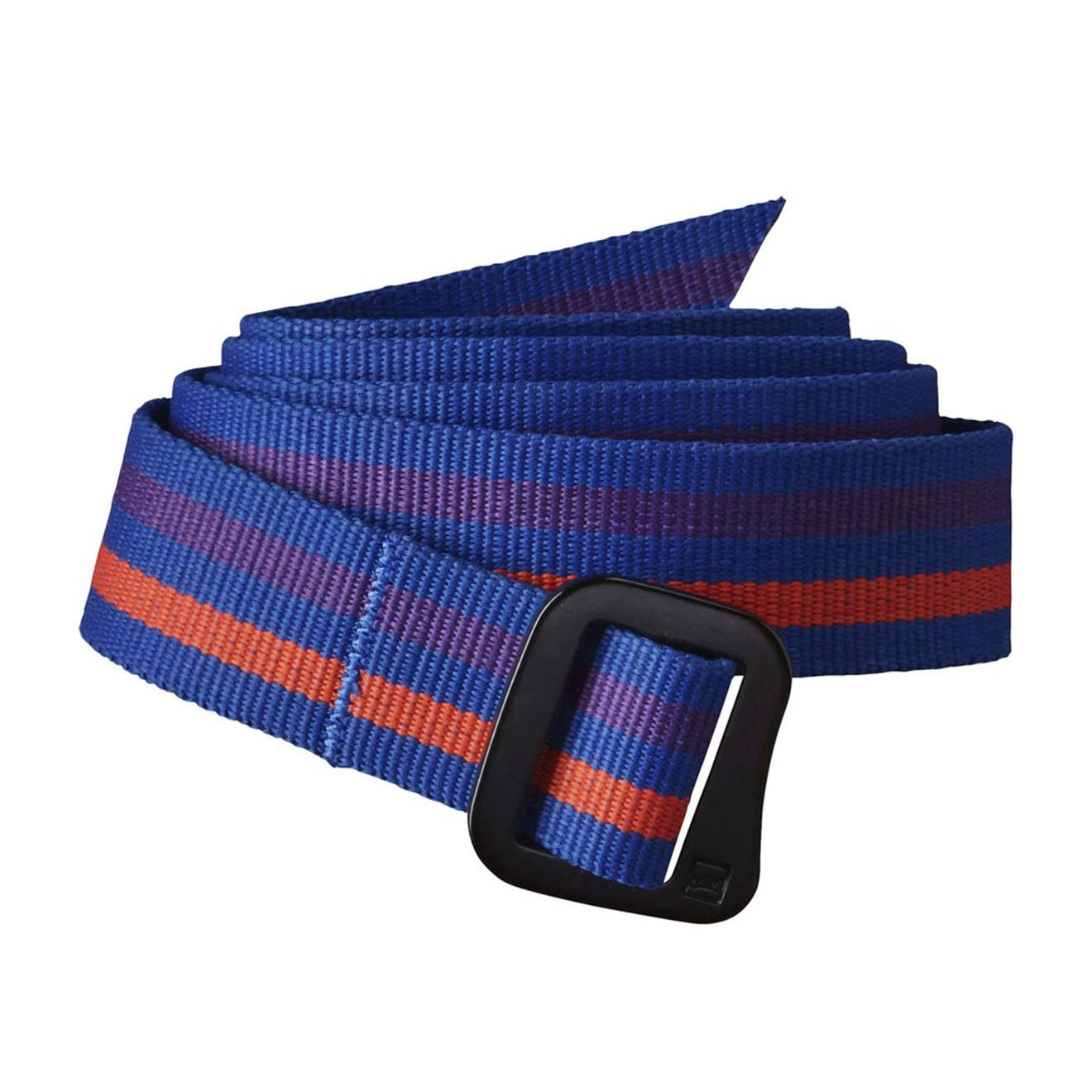 Patagonia friction belt superior blue