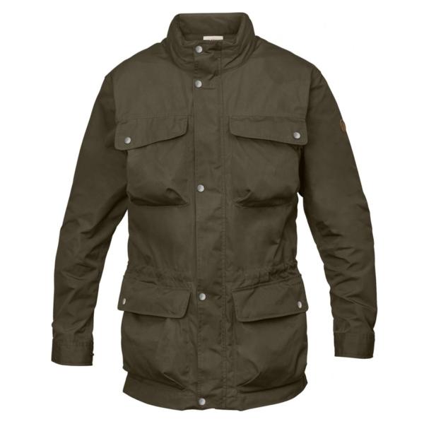 Fjallraven Telemark Jacket Dark Olive