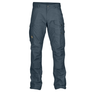 Fjallraven Vidda Pro Trousers Regular Dusk
