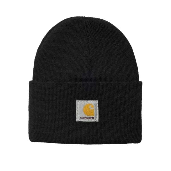 Carhartt Watch Hat Black
