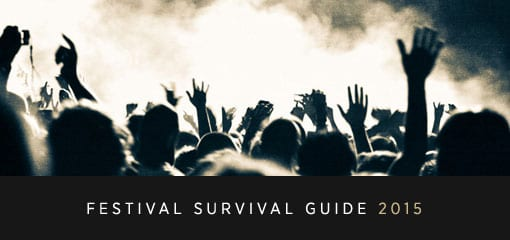 Festival Survival Guide