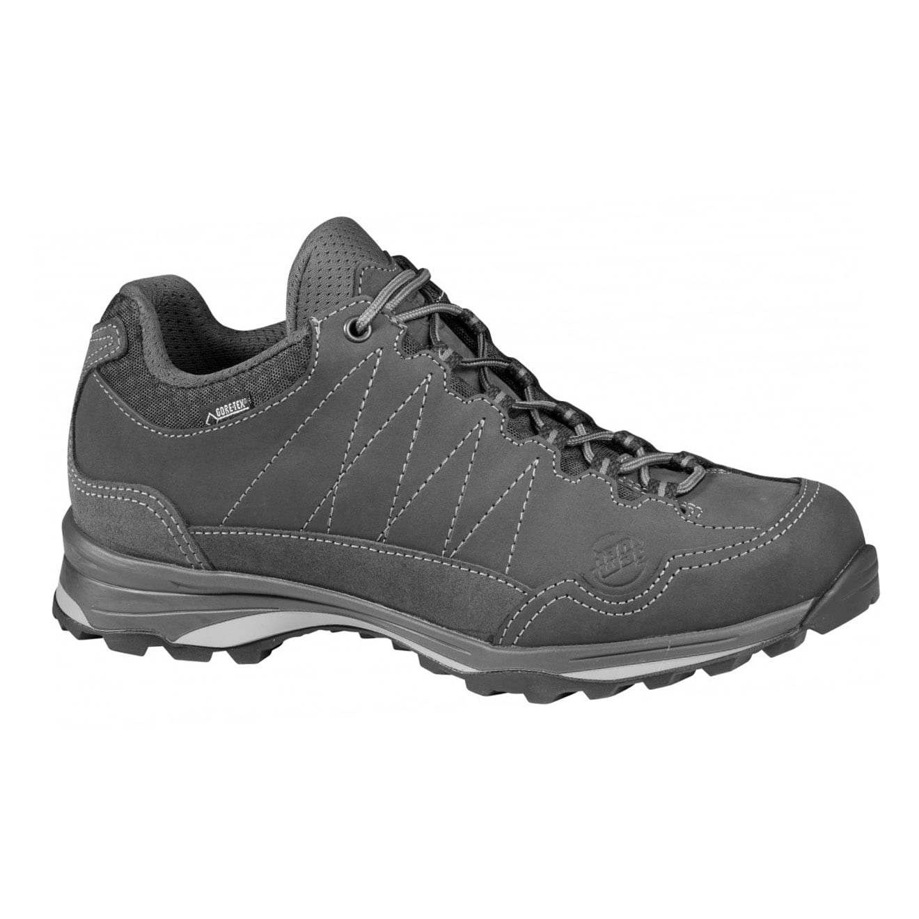 Hanwag robin light GTX boots asphalt black
