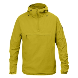 Fjallraven High Coast Wind Anorak Birch Green