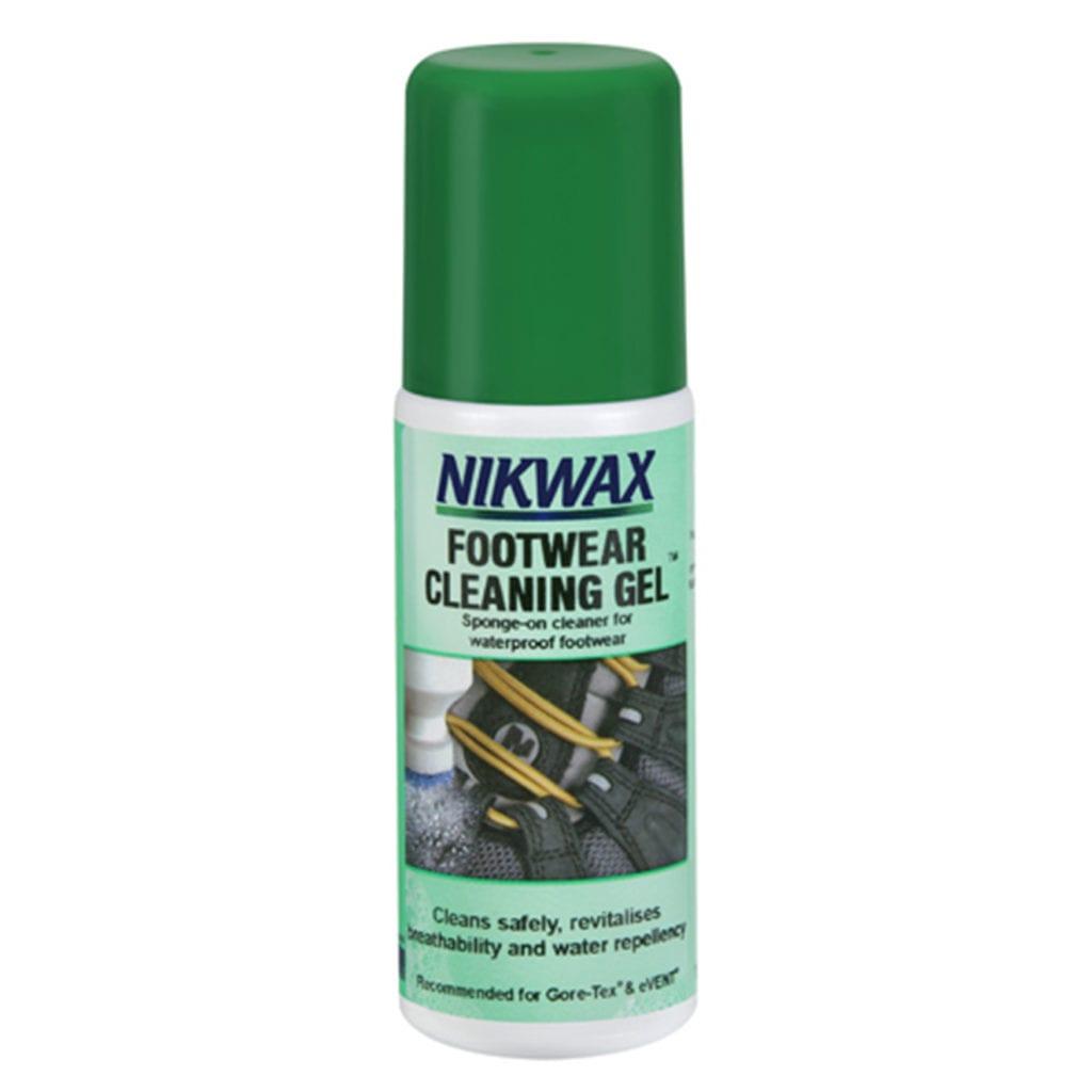 Nikwax Footwear Cleaning Gel