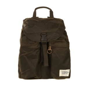 Barbour Whitby Backpack Archive Olive