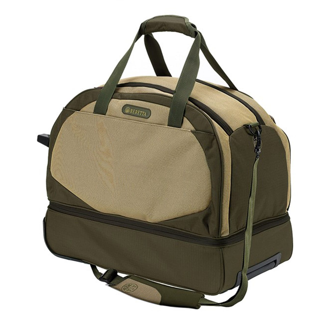 Beretta Retriever Rigid Bottom Holdall Green