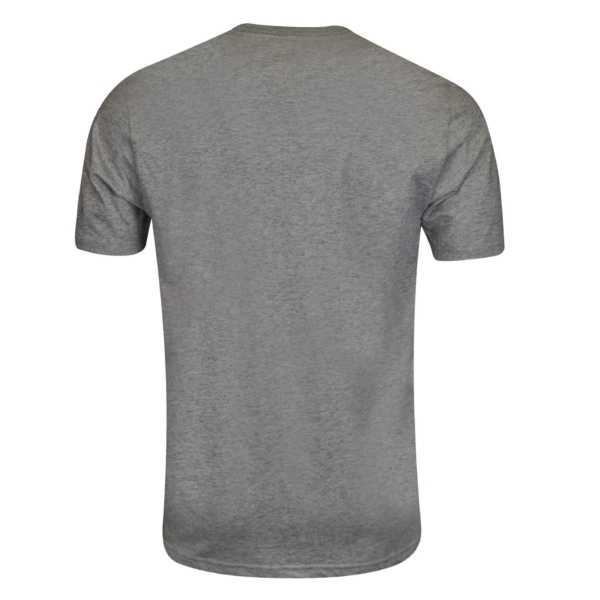 carhartt base tshirt grey heather black
