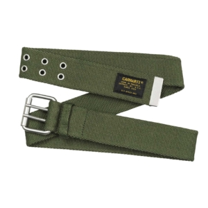 Carhartt Camp Belt Rover Green
