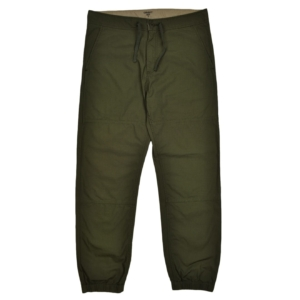 Carhartt Marshall Jogger 100% Cotton Rover Green Rinsed