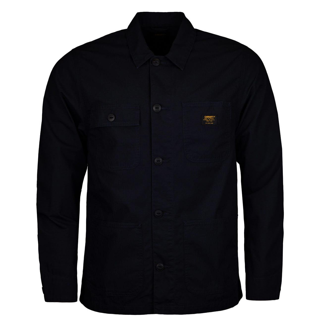 Carhartt Michigan Shirt Jacket The Sporting Lodge