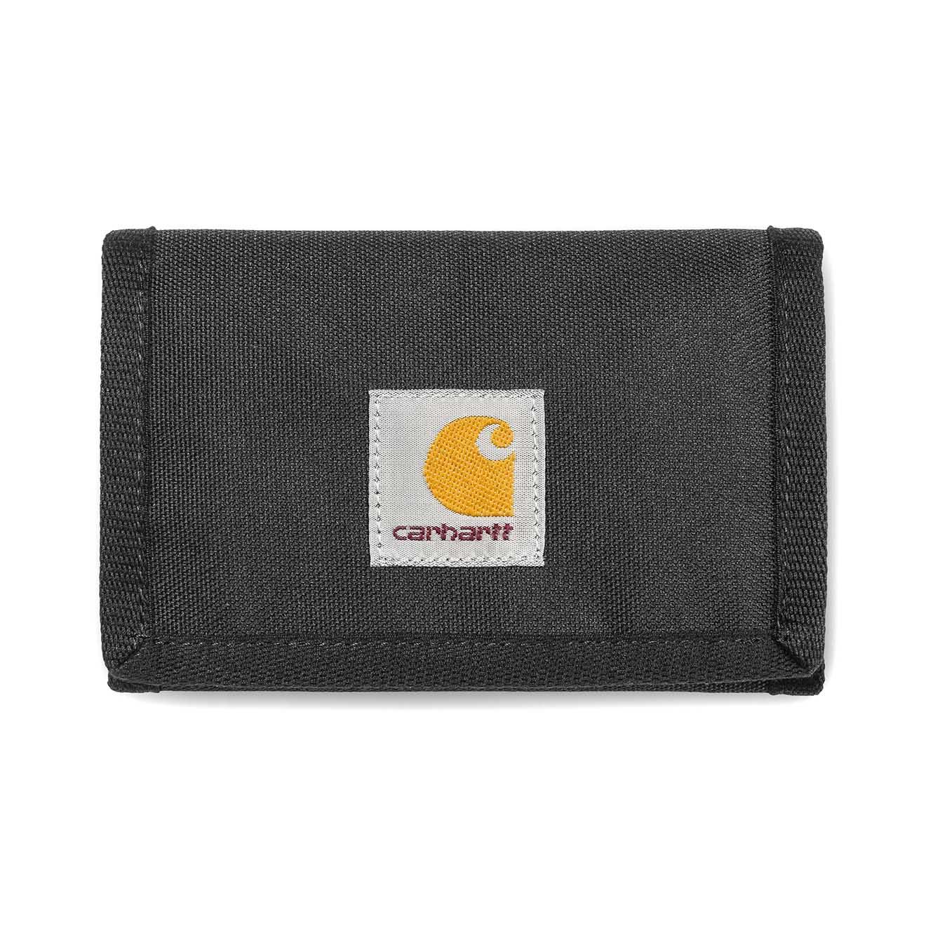 carhartt watch wallet cypress black black