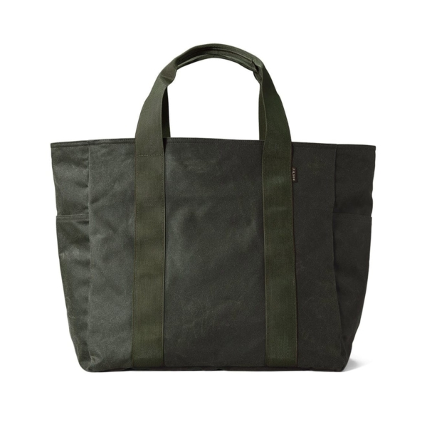 filson grab N go tote large spruce