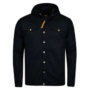 Fjallraven Greenland No.1 Jacket Dark Navy