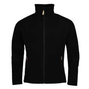 Fjallraven Vallmo Fleece Black