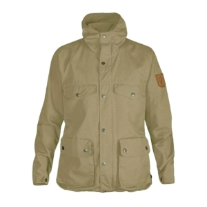 Fjallraven Womens Greenland Jacket Khaki
