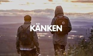 Fjallraven Kanken
